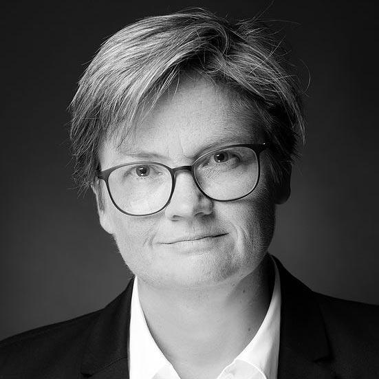 Rechtsanwältin Sonja Steineck